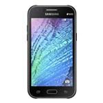 Samsung Galaxy J1 Dual SIM / J110H-BLACK Factory Unlocked GSM Mobile P