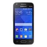Samsung Galaxy V Plus Dual SIM / G318HZ-BLACK Factory Unlocked GSM Mob
