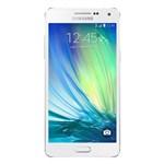 Samsung Galaxy A5 Single SIM/ A500F-White Factory Unlocked GSM Mobile