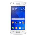 Samsung Galaxy V Plus Dual SIM / G318HZ-WHITE Factory Unlocked GSM Mob