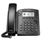 6 Line Voice Over IP Phones polycom vvx 310 skype for business