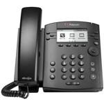 6 Line VoIP Phones polycom 2200 48350 001