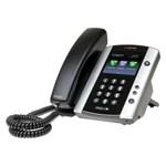 6 Line Voice Over IP Phones polycom 2200 48500 001