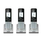 Vtech Extra Handsets vtech vc7100 3 Pack