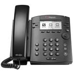 6 Line Voice Over IP Phones polycom 2200 46161 018