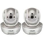 VTech VM305 (2-Pack) Safe and Sound Video Camera