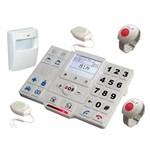 SOS Pendant Phones future call fc 1201