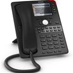 6 Line Voice Over IP Phones snom d765