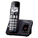 1 Handset  panasonic kx tge230b