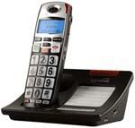 All One Handset Phones serene innovations cl 60