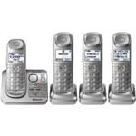 Cordless Phones with Answering Machines panasonic kx tg674sk