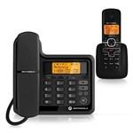 Motorola L702c Dect 6.0 Cordless Phone
