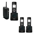 6 Line Voice Over IP Phones vtech vsp600 vsp601