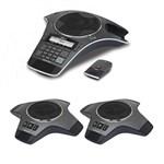VoIP Conference Phones vtech vcs752 vcs850