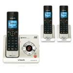 Vtech Ls6425-3 Dect 6.0 3 Handset Cordless Phone