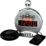 Alarm Clocks sonic alert sbs 550 bc