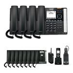 6 Line Voice Over IP Phones vtech vsp736 vsp726 vsp600 VH6102