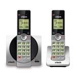 Two Handset Phones vtech cs6919 2