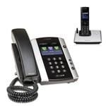 6 Line Voice Over IP Phones polycom 2200 48500 025