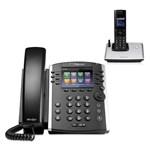 6 Line Voice Over IP Phones polycom 2200 46157 025