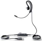 Corded Headset Systems jabra voice 250 mono