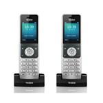 2 Line VoIP Phones W56H