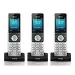2 Line VoIP Phones Yealink w56h