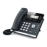 3 Line Voice Over IP Phones yealink sip t41p
