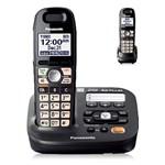 Panasonic Two Handset Phones panasonic kx tg6592t