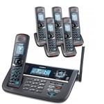 Uniden Multi Line Phones uniden dect 4086 6