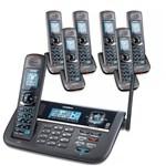 Uniden Multi Line Phones uniden dect 4086 7