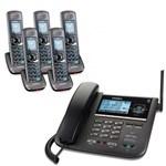 Uniden Multi Line Phones uniden dect 4096 5
