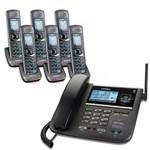 Uniden Multi Line Phones uniden dect 4096 6