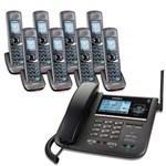 Uniden Multi Line Phones uniden dect 4096 8