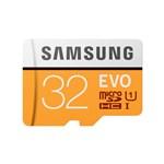 EVO MicroSDHC Card