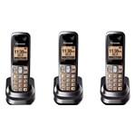 Panasonic Extra Handsets panasonic kx tga106m