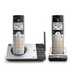 Cordless Phones Two Handsets att cl82207