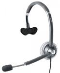 Corded Headset Systems jabra voice 750 mono dark