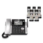 Corded Big Button Phones att cl84215 plus 3 cl80115