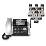 Corded Big Button Phones att cl84215 plus 4 cl80115