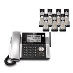 Corded Big Button Phones att cl84215 plus 5 cl80115
