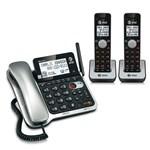 ATT Corded Cordless Phones att cl84202