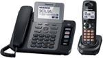 Two Handset Phones panasonic kx tg9471b r