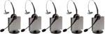 Wireless Headset Systems jabra gn 9125 flex mono nc category 5