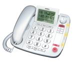 Corded Amplifed Phones uniden cez260