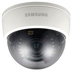 Samsung Security SCD-2080R Analog IR Dome