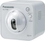 Panasonic Bl-vt164p Hd 1280 By 720 Pan-tilt Network Camera