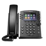 6 Line VoIP Phones polycom 2200 46162 025