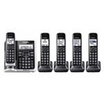 Panasonic Phones panasonic kx tg885sk