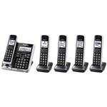 Panasonic Phones Home panasonic kx tg885sk